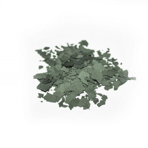 HPDC-100 Dekochips Olivgrün matt
