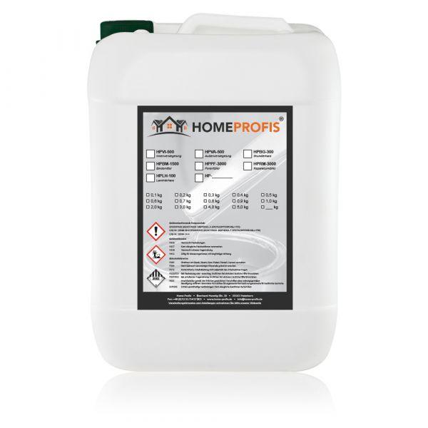 HPBM-1500 Bindemittel für Steinteppiche - 3kg