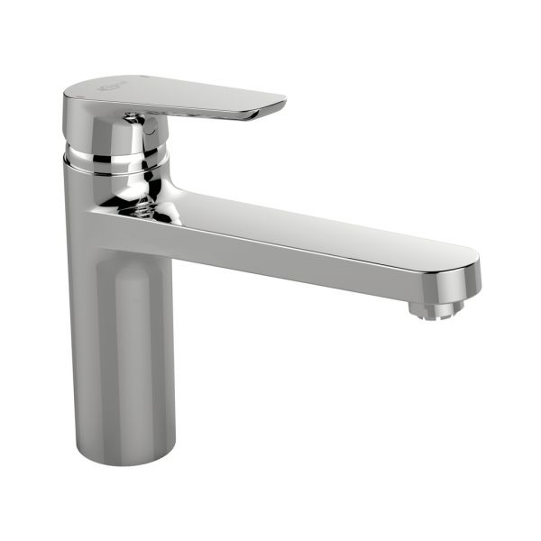 Ideal Standard Ceraflex 1 Küchenarmatur Niederdruck Chrom - 5024161
