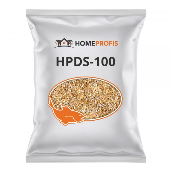 "HPDS-100 Marmorkies ""Giallo Mori"" - 25kg"
