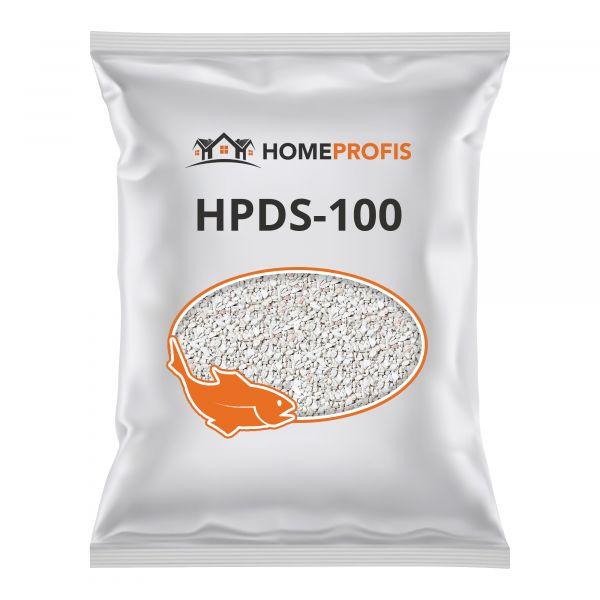 "HPDS-100 Marmorkies ""Bianco Verona"" - 100kg"