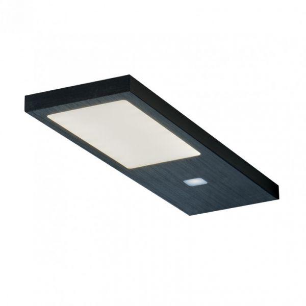 Gamma Noir LED Einzelleuchte (422051)