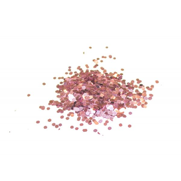 HPDC-100 Dekochips Pink Metallic (grob)