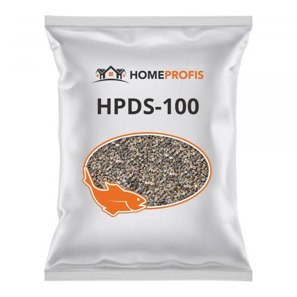 "HPDS-100 Marmorkies ""Grigio Cielo"" - 20kg"