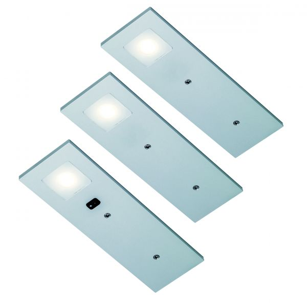 Coyo 3er-Set LED Leuchte (422013)