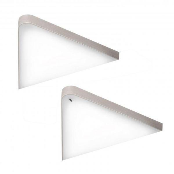 Key-T 2er-Set LED Leuchte (421672)