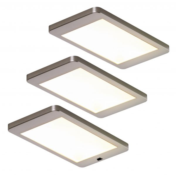 Surface Emotion 3er-Set LED Leuchte (417693)