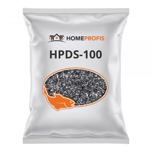 "HPDS-100 Marmorkies ""Grigio Carnico"" - 25kg"