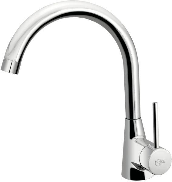 Ideal Standard Nora 1 Küchenarmatur Niederdruck Chrom - 5024062