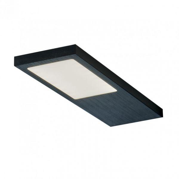 Gamma Noir LED Einzelleuchte (422050)