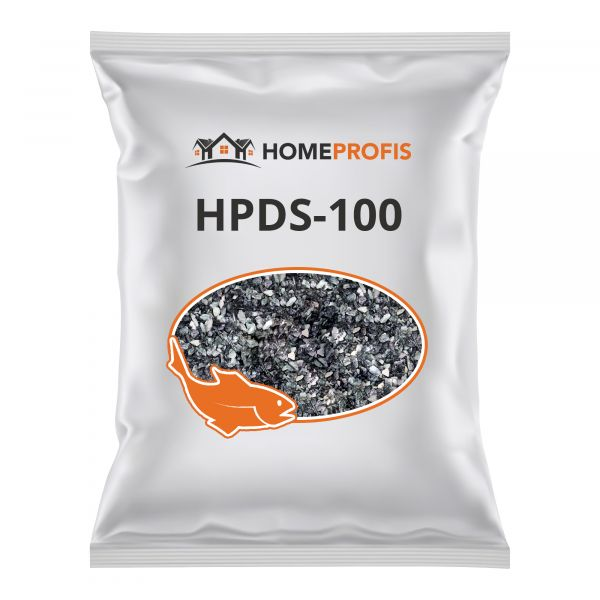 "HPDS-100 Marmorkies ""Verde Alpi"" - 100kg"