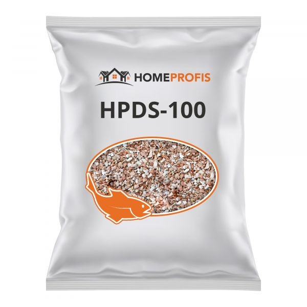 "HPDS-100 Marmorkies ""Rosa Corallo"" - 10kg"