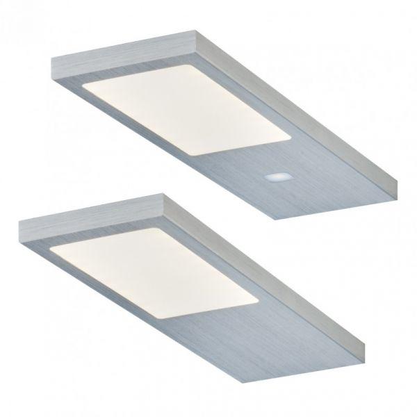 Gamma 2er-Set LED Leuchte (422042)