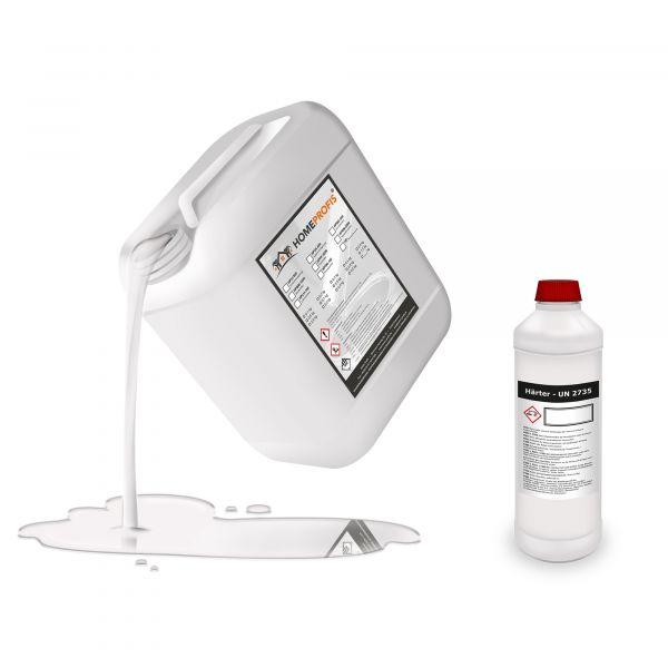 HPBM-1500 Epoxidharz Bindemittel (Innen) - 4,5kg