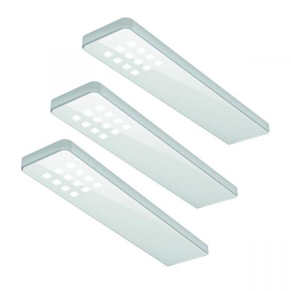Key Dot 3er-Set LED Leuchte (421603)