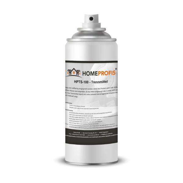 HPTS-100 Trennspray