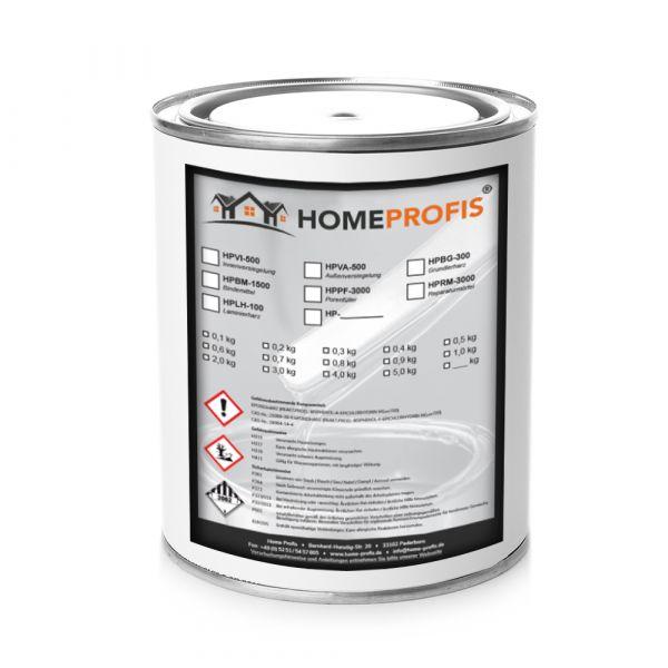 HPSM-100 Epoxidharz Feinspachtel (12kg)