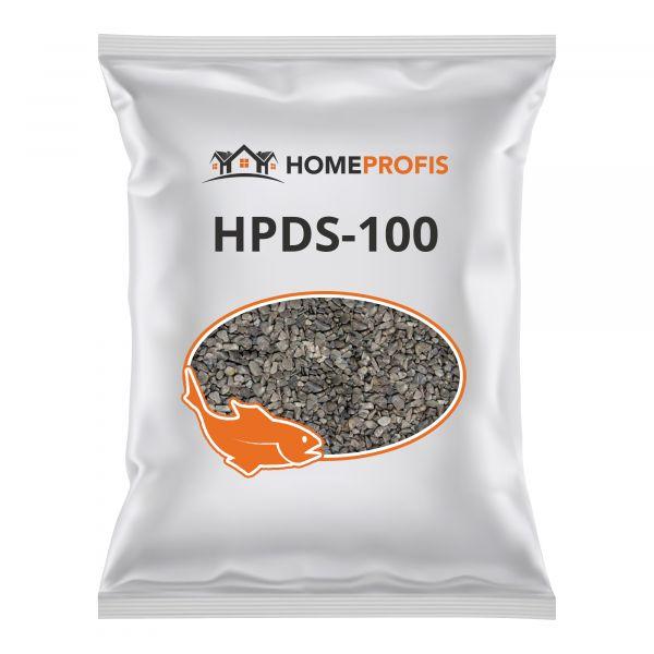"HPDS-100 Marmorkies ""Grigio Platino"" - 25kg"
