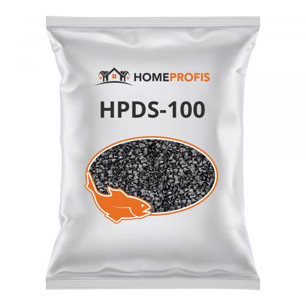 "HPDS-100 Marmorkies ""Nero Ebano"" - 75kg"