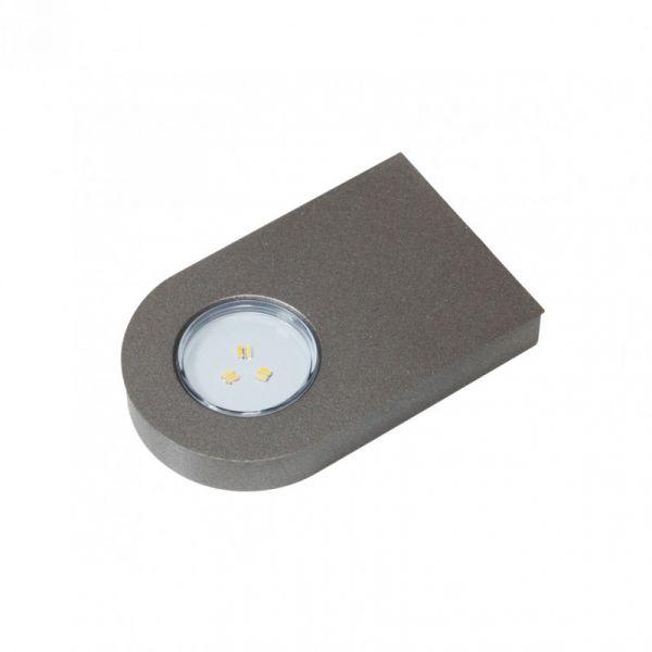 Glaspoint Emotion VC LED Einzelleuchte (417780)