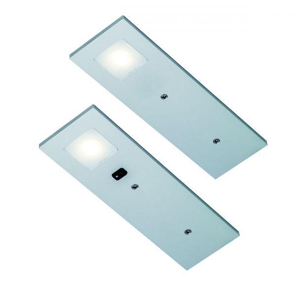 Coyo 2er-Set LED Leuchte (422012)