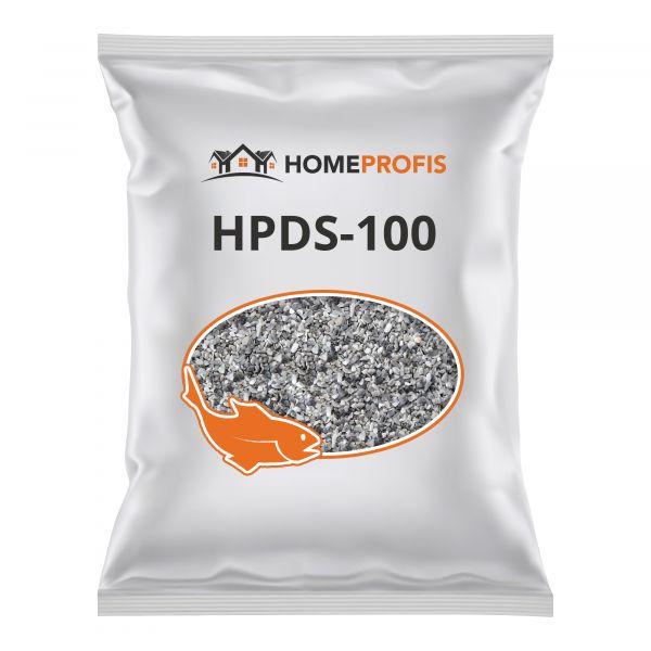 "HPDS-100 Marmorkies ""Grigio Bardiglio"" - 5kg"
