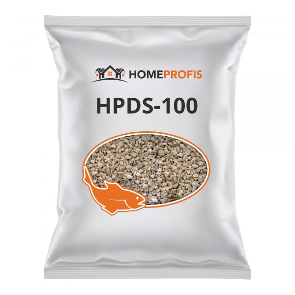 """HPDS-100 Marmorkies """"Beige Botticino"""" - 10kg"""