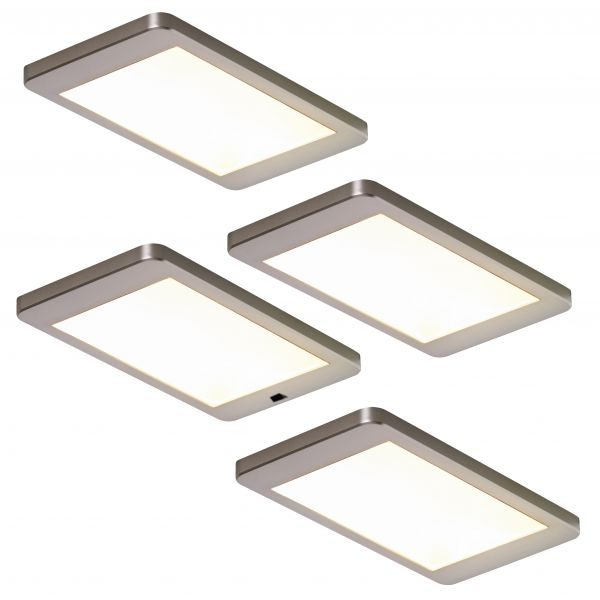 Surface Emotion 4er-Set LED Leuchte (417694)