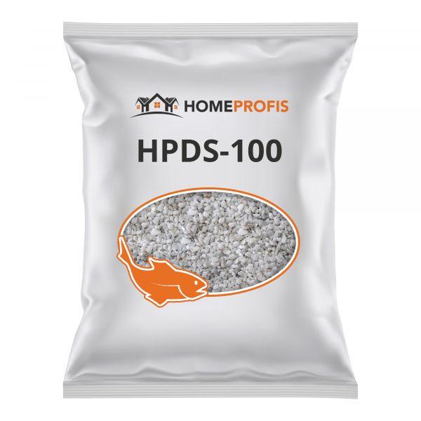 "HPDS-100 Marmorkies ""Bianco Carrara"" - 25kg"