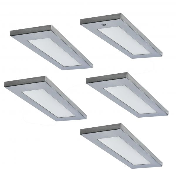 Mona 5er-Set LED Leuchte (141835)