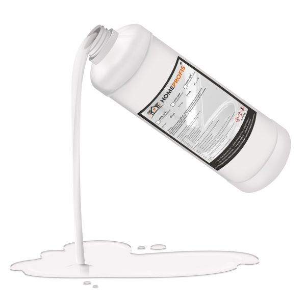 HPPU-1500 PU-Bindemittel (Außen) - 3kg