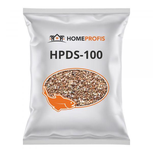 "HPDS-100 Marmorkies ""Rosso Verona"" - 25kg"