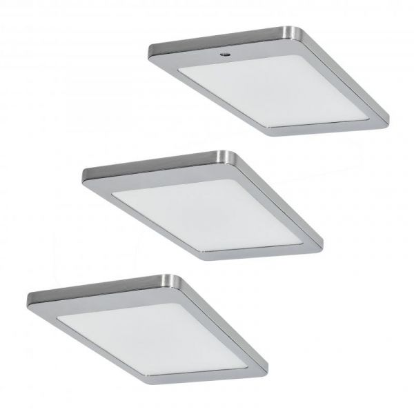 Kyra 3er-Set LED Leuchte (141843)