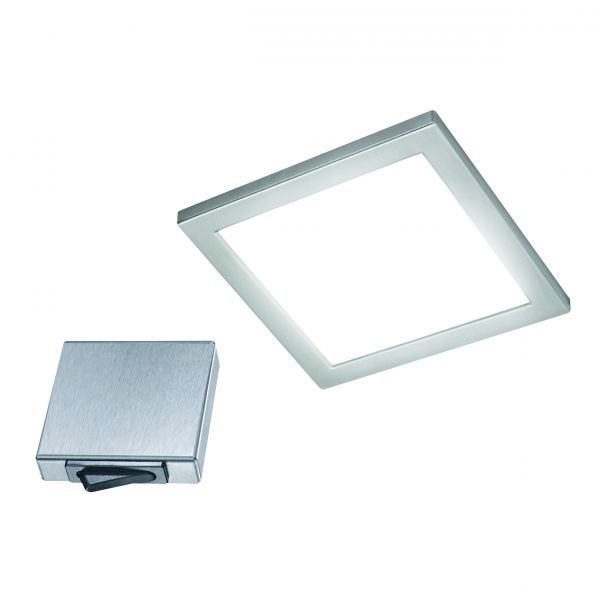 Ria-M 1er-Set LED Panel-Leuchte (412971)